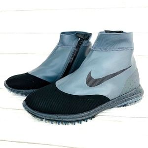 Nike Men's Lunar Vaporstorm Waterproof Golf Shoes